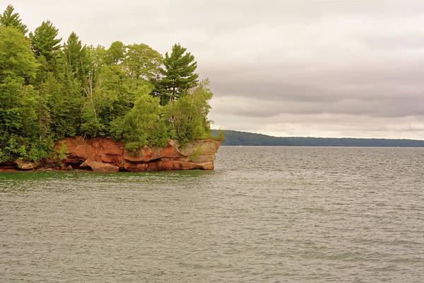 Apostle Islands Art Print