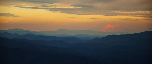 Photograph - Appalachian Sky by Rob Hemphill