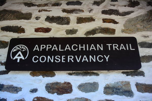 Photograph - Appalachian Trail Conservancy by Raymond Salani III