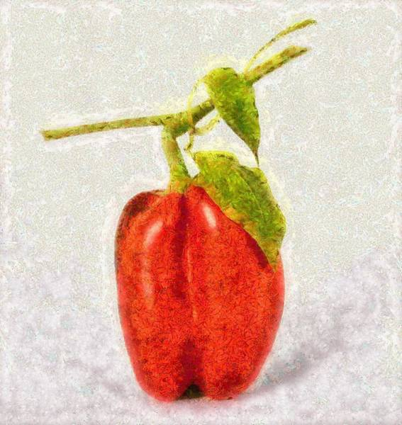 Protein Painting - Appetite - Id 16235-220258-3307 by S Lurk