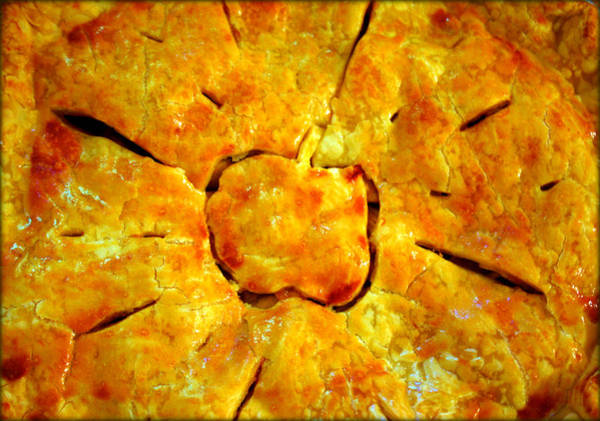 Photograph - Apple Pie by Susie Weaver
