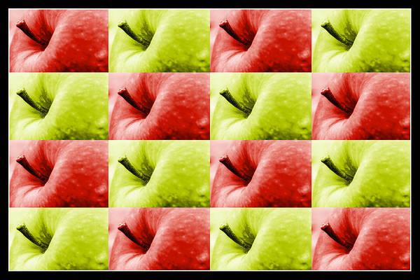 Wall Art - Photograph - Applesauce by Michel Emery