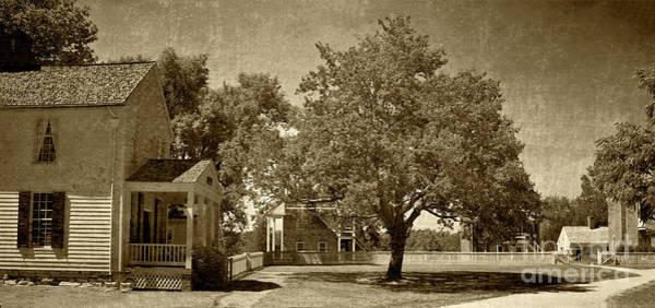 Photograph - Appomattox by Pete Hellmann