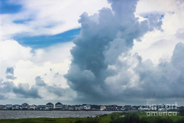 Wall Art - Photograph - Approaching Storm by Colleen Kammerer
