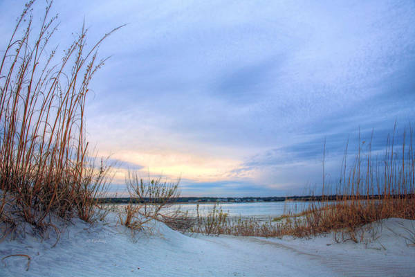 Wrightsville Beach Wall Art - Photograph - Approaching Storm by JC Findley