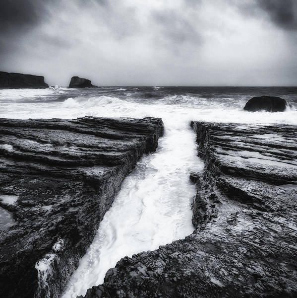 Wall Art - Photograph - Approaching Storm by Steve Spiliotopoulos