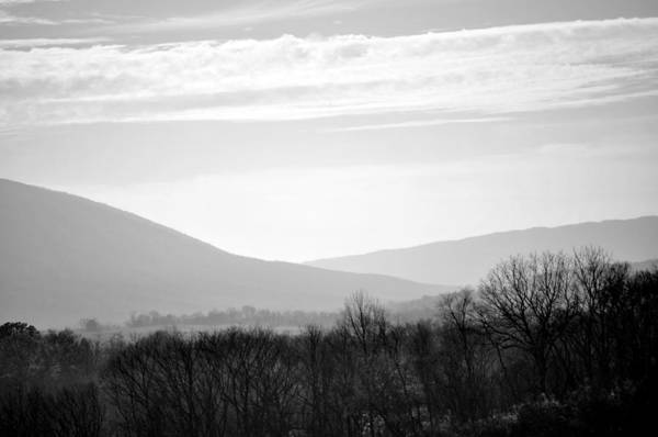 Photograph - Approaching The Valley by Trish Tritz