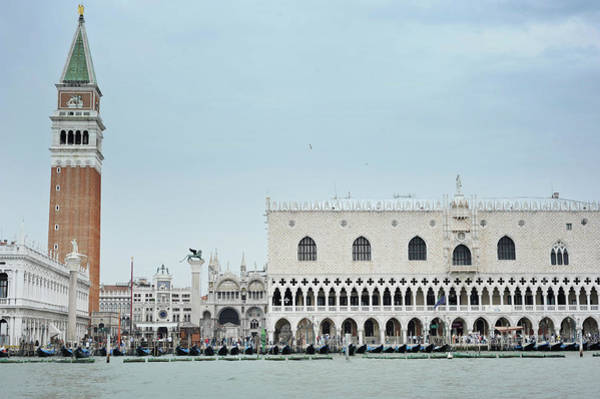 Photograph - Approaching Venice By Sea by Jean Gill