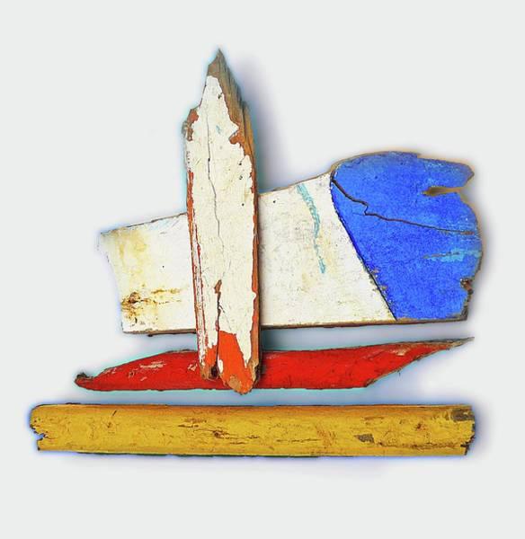 Lagos Painting - Apres Le Deluge by Charles Stuart