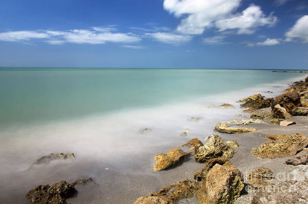 Photograph - Aqua Dream by Karin Pinkham
