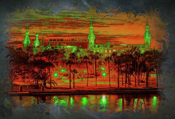 Photograph - Arabian Nights by John M Bailey