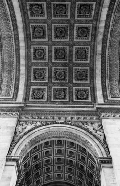 Photograph - Arc De Triomphe 4 by Andrew Fare