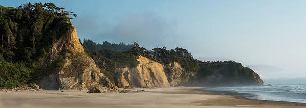 Photograph - Arcadia Beach by Robert Potts