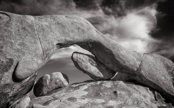 Wall Art - Photograph - Arch Rock by Joseph Smith