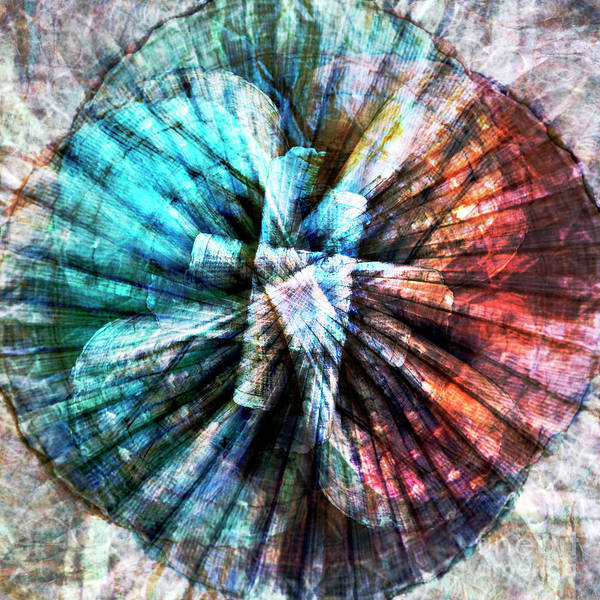 Digital Art - Archaic Maritime Dream by Silva Wischeropp