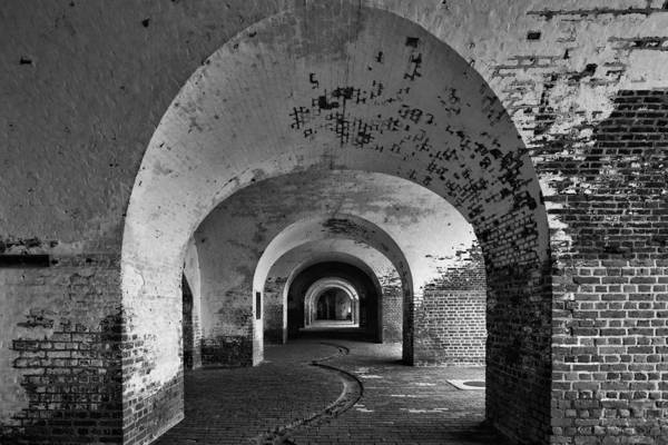 Wall Art - Photograph - Arches by Greg Waters