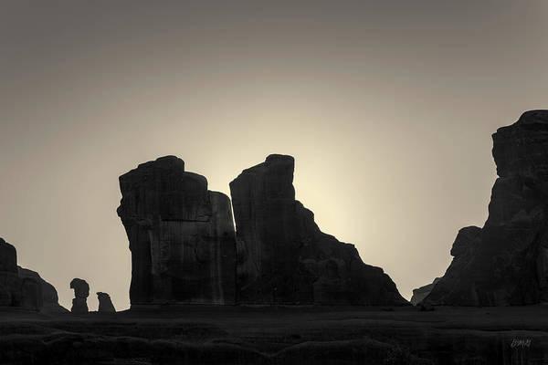 Photograph - Arches Np V Toned by David Gordon