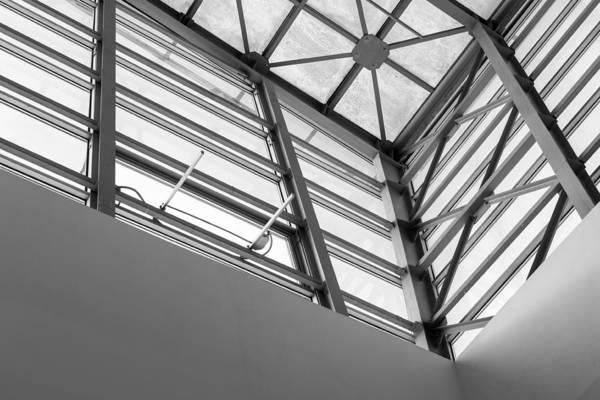 Photograph - Diamond Window by John Williams