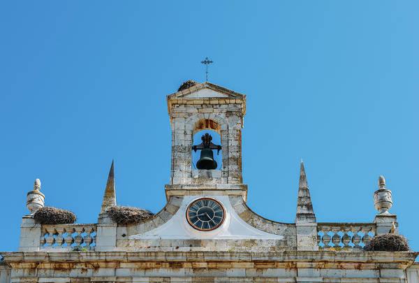 Photograph - Arco De Vila, Faro, Algarve, Portugal by Alexandre Rotenberg