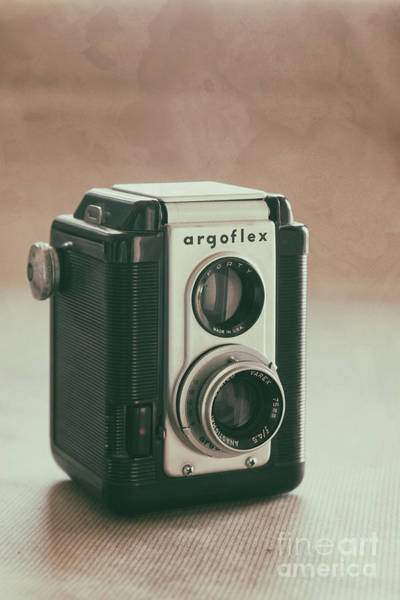 Photograph - Argoflex by Ana V Ramirez
