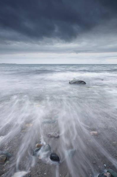 Photograph - Argyll Coast by Grant Glendinning