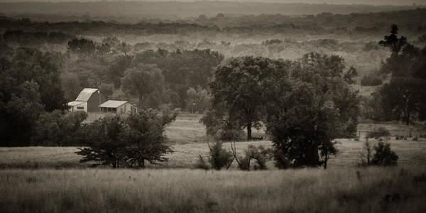 Photograph - Arikaree Farmstead by Jeff Phillippi