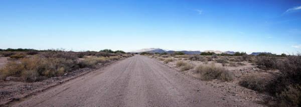 Photograph - Arizona Desert by Edward Peterson