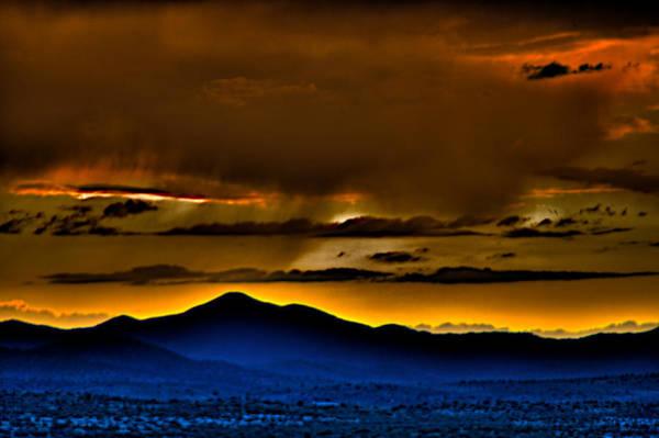 Wall Art - Photograph - Arizona Dusk by William Wetmore