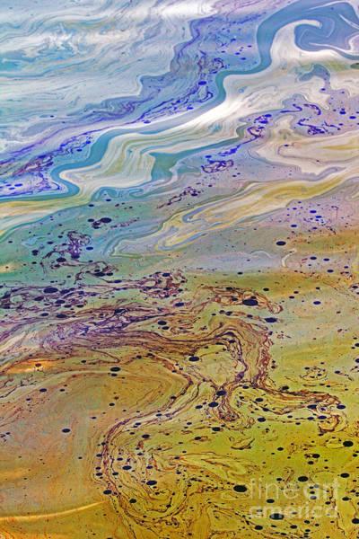 Photograph - Arizona Oil 2 by Jennifer Robin