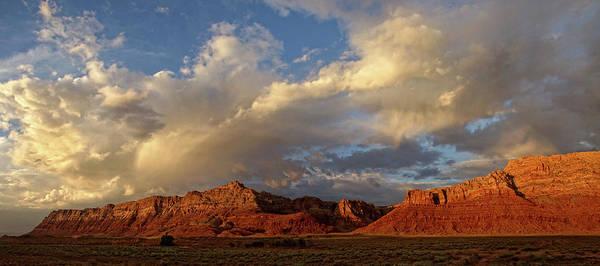 Photograph - Arizona Skyways by Leda Robertson