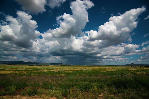 Photograph - Arizona Storm 2139  by David Haskett II