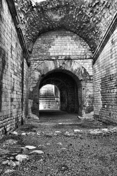 Toreador Photograph - Arles Arch by Hugh Smith