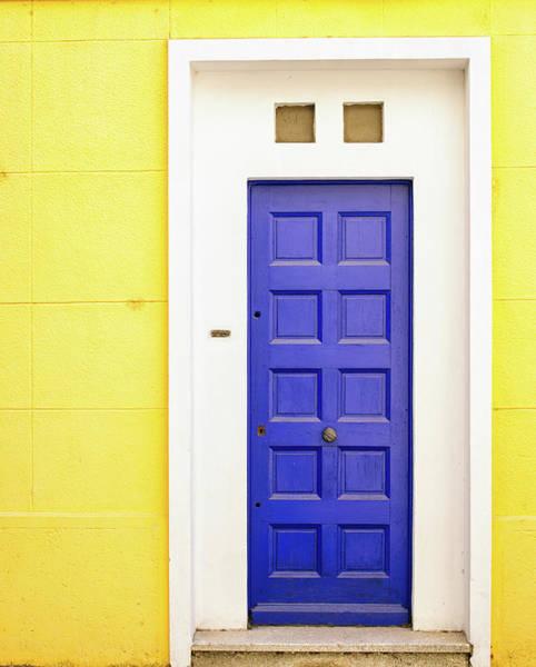 Photograph - Arles Door by Michael Blanchette