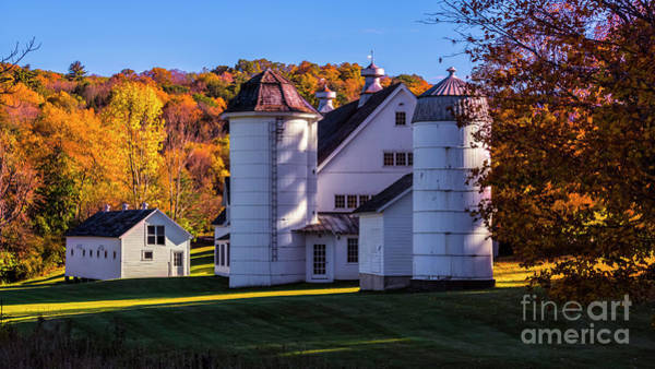 Photograph - Arlington Vermont by Scenic Vermont Photography