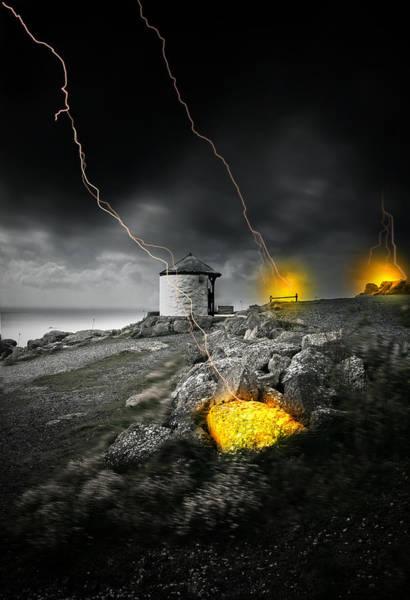 Wall Art - Photograph - Armageddon by Jaroslaw Grudzinski