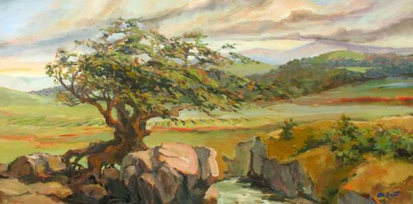 Painting - Armenia by Tigran Ghulyan