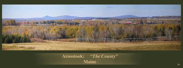 Photograph - Aroostook by John Meader