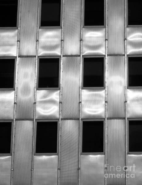 Photograph - Art Deco Building by Olivier Le Queinec
