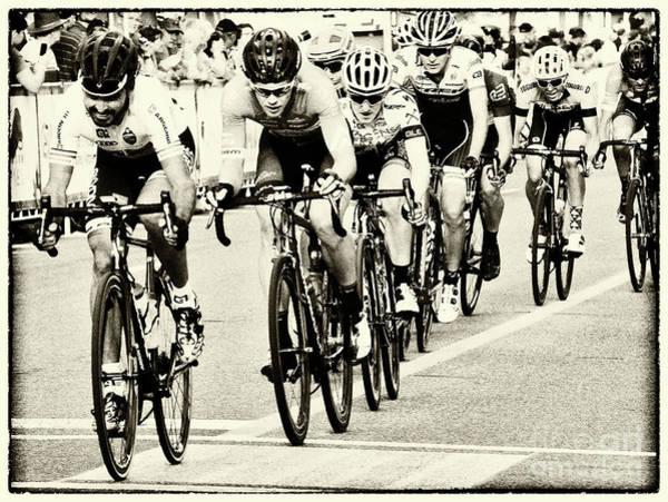 Lethbridge Photograph - Art Of The Athlete 5 by Bob Christopher