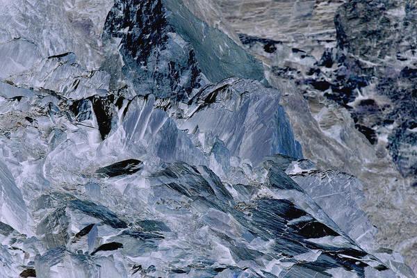 Photograph - Art Print Canyon 20 by Harry Gruenert