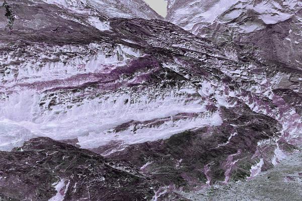 Photograph - Art Print Canyon 24 by Harry Gruenert