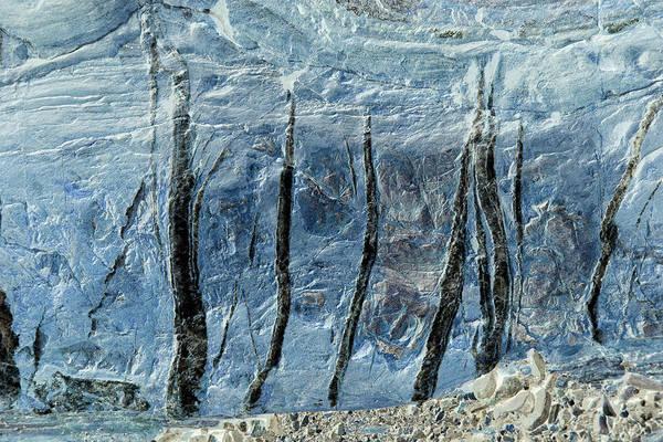 Photograph - Art Print Canyon 36 by Harry Gruenert
