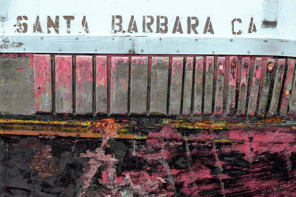 Photograph - Art Print Patina 7 by Harry Gruenert