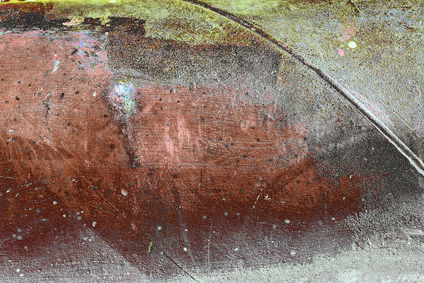 Photograph - Art Print Texture 12 by Harry Gruenert