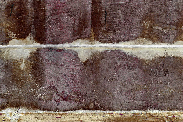 Photograph - Art Print Texture 13 by Harry Gruenert
