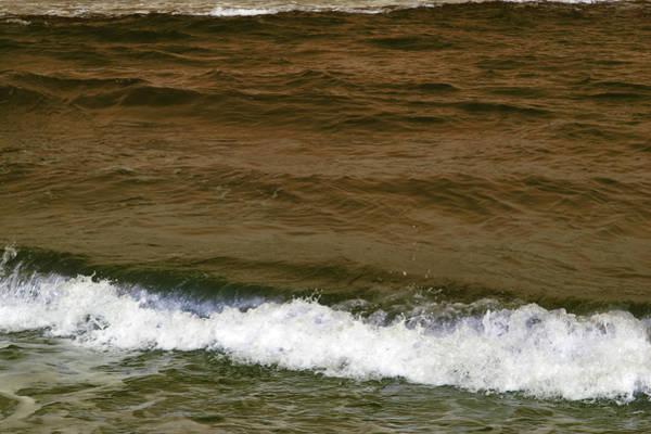 Photograph - Art Print Water 16 by Harry Gruenert