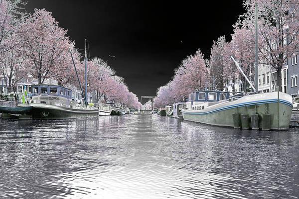 Photograph - Art Print Water 5 by Harry Gruenert