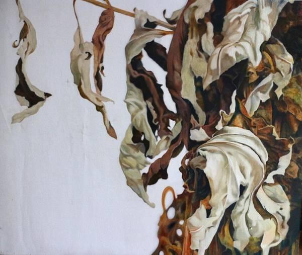 Asian Male Nude Paintings  Fine Art America-5422