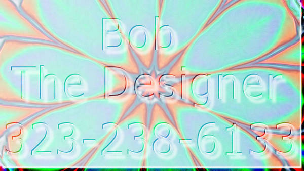 Robbie Digital Art - Artesia Web And Graphic Design 323-238-6133 by Robbie Commerce