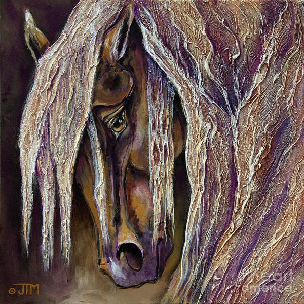 Painting - Artistrocrat by Jonelle T McCoy